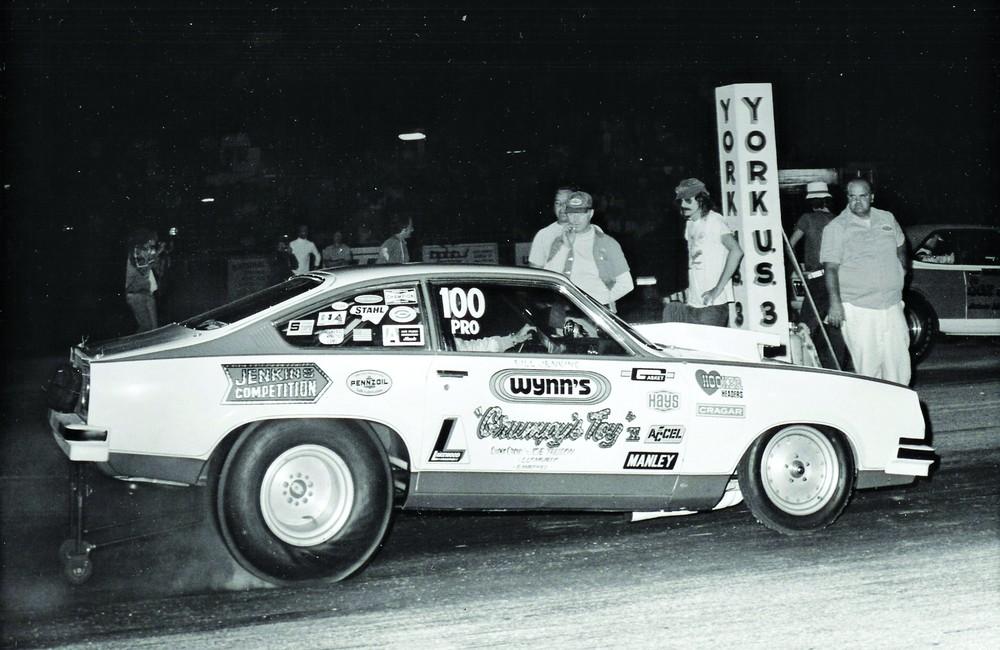 Vintage Drag Racing | ACME Hi-Performance Laboratories
